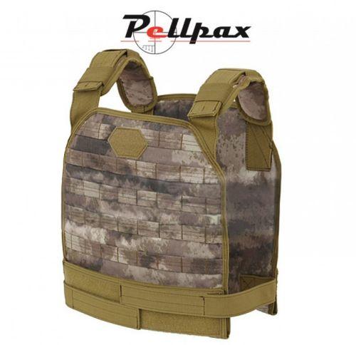 CCCP Desert Camo Hard Armor Plate Vest