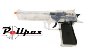 Desert Eagle Magnum Spring 6mm Airsoft