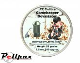 Gamekeeper Devastator Extra Heavy .22 x 200