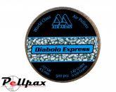 Air Arms Diablo Express (4.52) .177 x 500