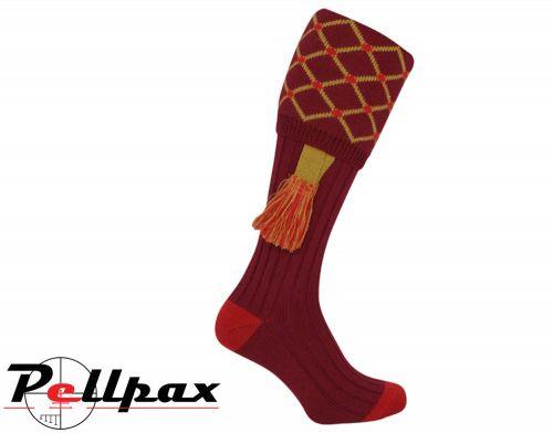 Diamond Socks By Jack Pyke