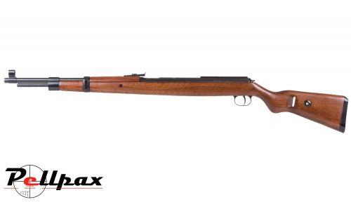 Diana Mauser K98 .177