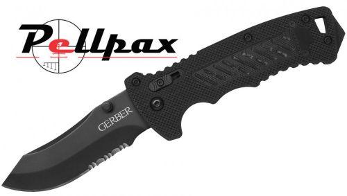 Gerber DMF SE Folding Clip Knife