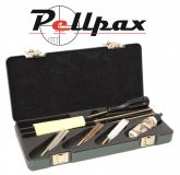 Bisley Deluxe Combination Rifle Cleaning Kit