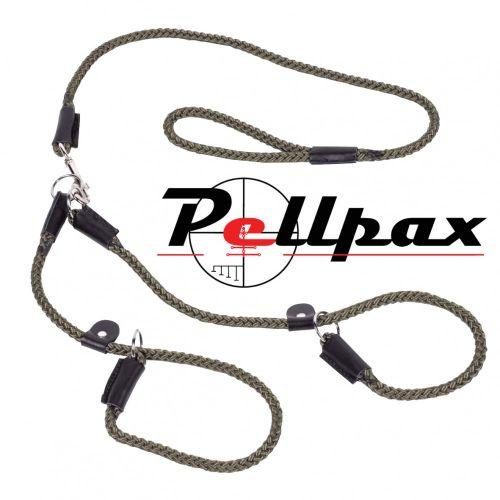 Bisley Double Rope Slip Lead