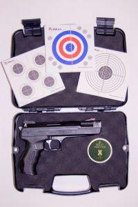 Beeman 2004E -.177 Pellet - Complete Kit