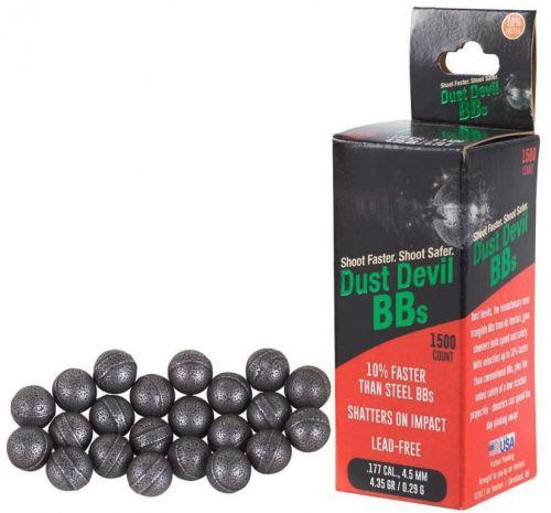 H&N Dust Devil - 4.5mm BB x 1500