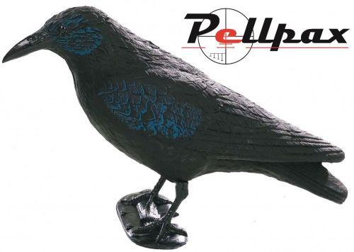 Crow Decoy - Full Bodied