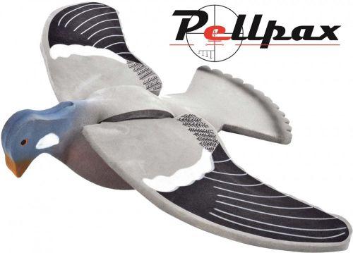 Foam Flying Pigeon