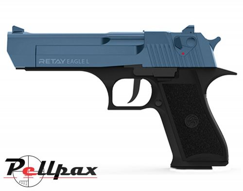 Retay Eagle L - 9mm P.A.K