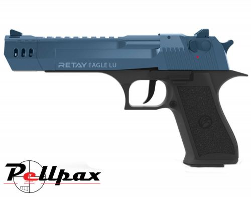 Retay Eagle LU - 9mm P.A.K