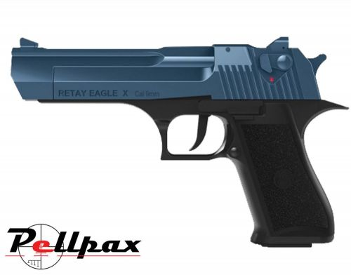 Retay Eagle X - 9mm P.A.K