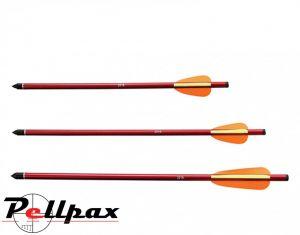 Ek Archery Aluminium Bolt (Pack of 5)