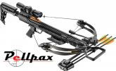 EK Archery Ballistic 370 185lbs Compound Crossbow