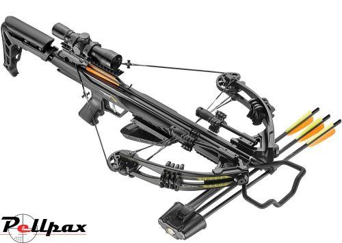 EK Archery Blade+ Compound Crossbow - 175lbs