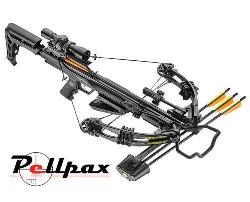 EK Archery Blade + Compound Crossbow - 175lbs