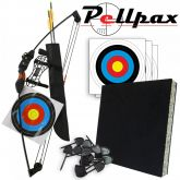 Ek Archery Chameleon Explorer Compound Bow Kit