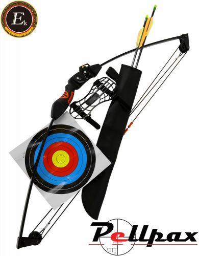 EK Archery Chameleon Youth Compound Bow