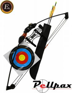 EK Archery Chameleon Youth Compound Bow