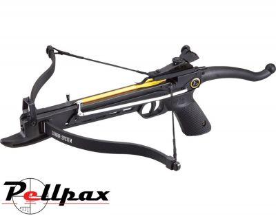 EK Archery Cobra Pistol Crossbow - 80lbs