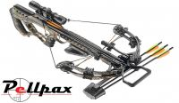 EK Archery Guillotine-M+ Compound Crossbow - 185lbs