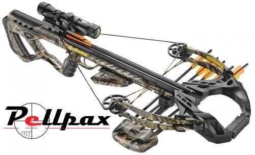 EK Archery Guillotine-X Compound Crossbow