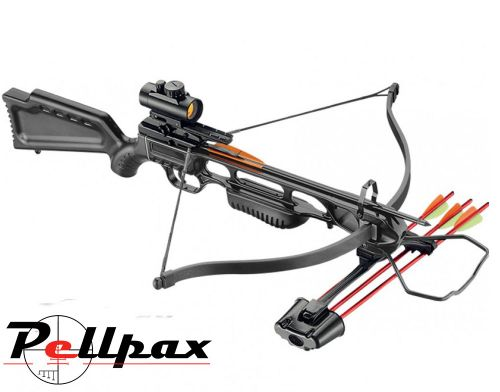Buy Recurve Crossbows - from Pellpax Archery & Airgun Store