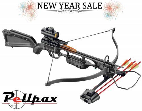 EK Archery Jaguar Deluxe Kit - 175lbs