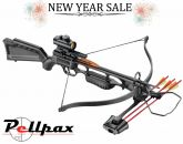 EK Archery Jaguar Deluxe Kit - 175lbs