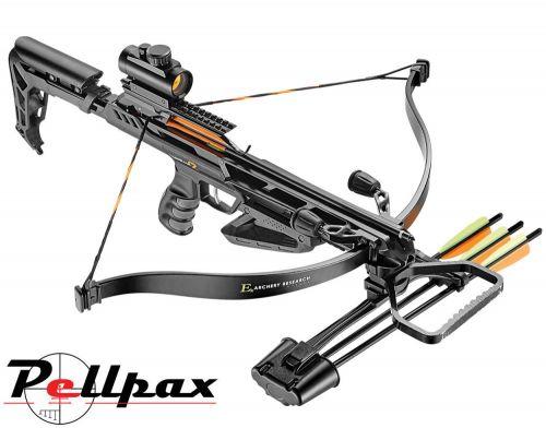 EK Archery Jaguar II Pro Crossbow - 175lbs