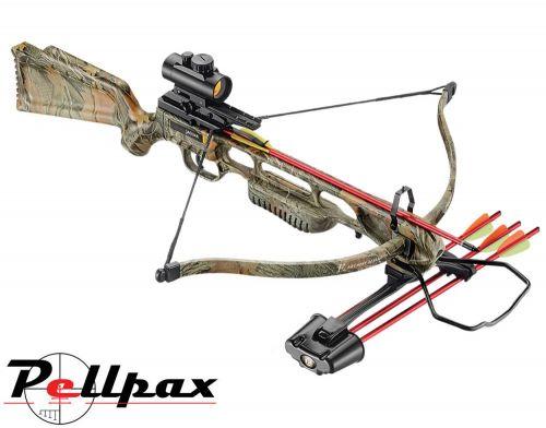 EK Archery Jaguar Recurve Crossbow - 175lbs