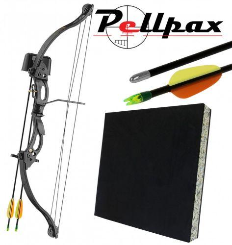 EK Archery Kirupira Compound Bow Kit