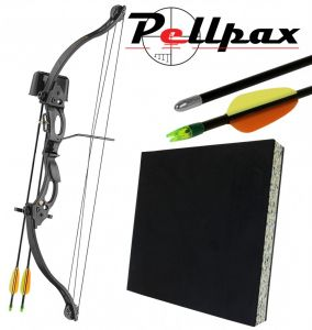EK Archery Kirupira Compound Bow Kit