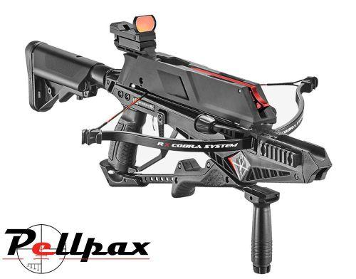 EK Archery Cobra RX Adder Crossbow - 130lbs