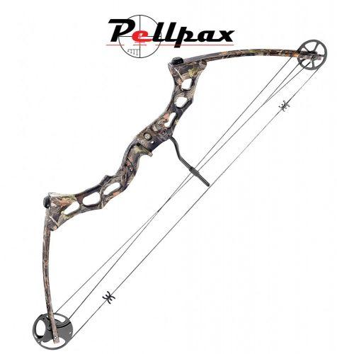 EK Archery Thrüst Compound Bow
