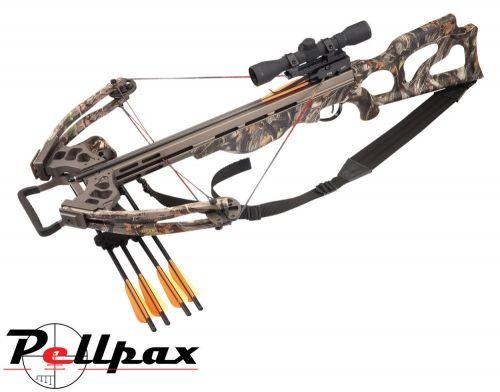 EK Archery Titan Compound Crossbow - 200lbs