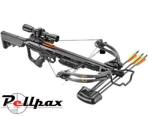 EK Archery Torpedo 185lbs Compound Crossbow