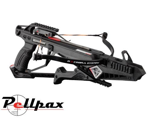 EK Cobra R9 Crossbow - Recurve Crossbow | Pellpax