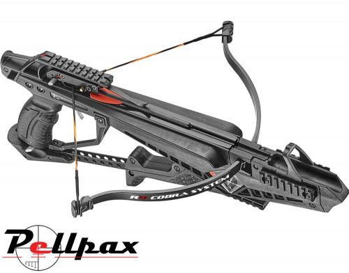 EK Cobra R9 Crossbow - 90lbs