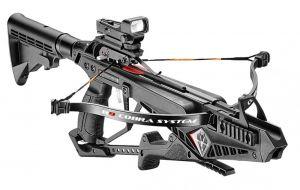 EK Cobra R9 Crossbow (Deluxe)