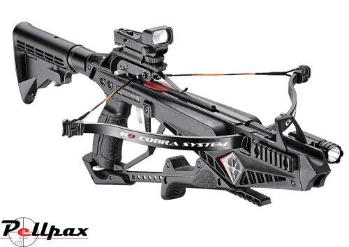 EK Cobra R9 Deluxe Crossbow - 90lbs