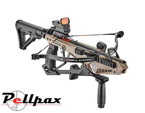 EK Cobra RX Crossbow (Deluxe) - 130lbs