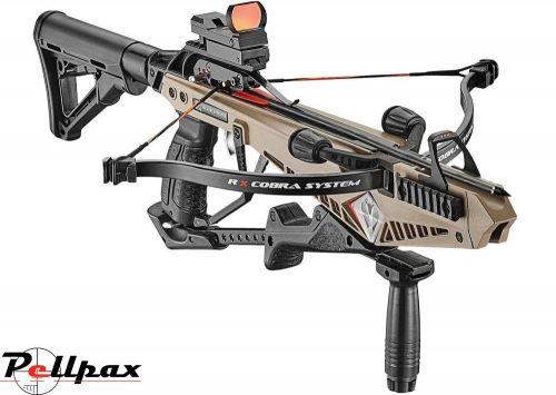 EK Cobra RX Deluxe Crossbow - 130lbs