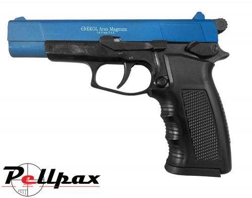 Ekol Aras Magnum Blank Firer - 9mm P.A.K