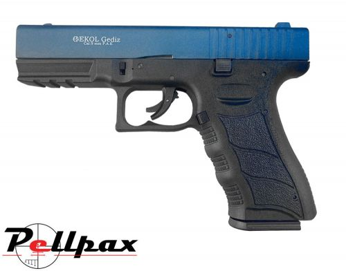 Ekol Gediz Blank Firer - 9mm P.A.K
