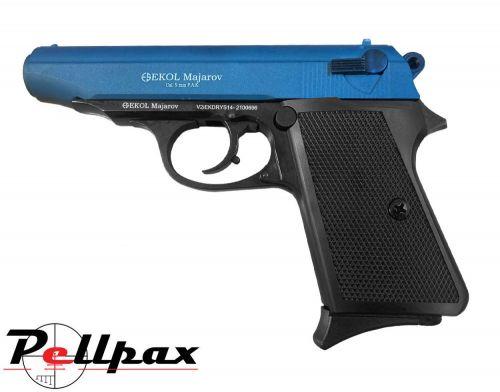 Ekol Majarov Blank Firer - 9mm P.A.K