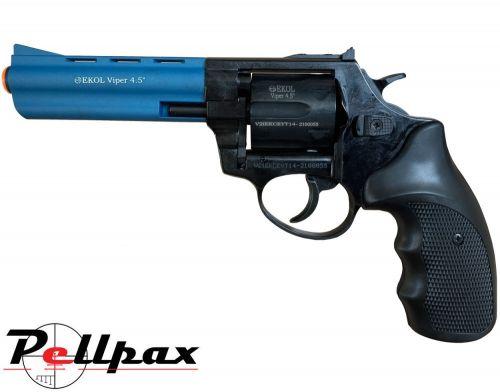 Ekol Viper Blank Firer - 9mm P.A.K