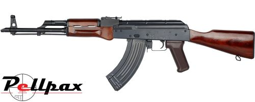 E&L AKM Platinum AEG - 6mm Airsoft