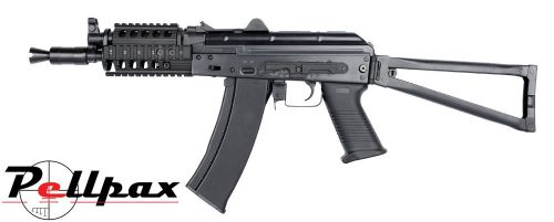 E&L AKS74 UN Tactical AEG - 6mm Airsoft