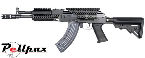 E&L AK104 PMC-E AEG - 6mm Airsoft